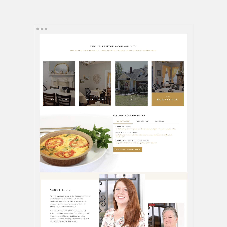 Charlotte-Website-Design